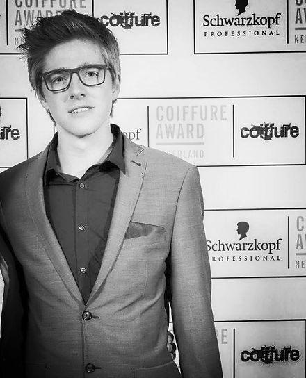 coifure award