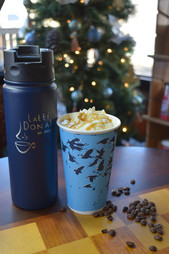 blue thermos with pumpkin 2.JPG
