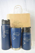 Blue thermos set plus gifr bag.JPG