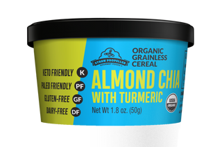 CuGrainless Almond Chia