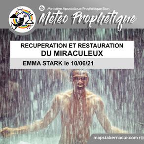 PAROLE PROPHETIQUE EMMA STARK
