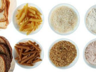 ARE WHITE CARBS BAD?