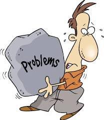 EVER STRUGGLE TO SOLVE A PROBLEM?
