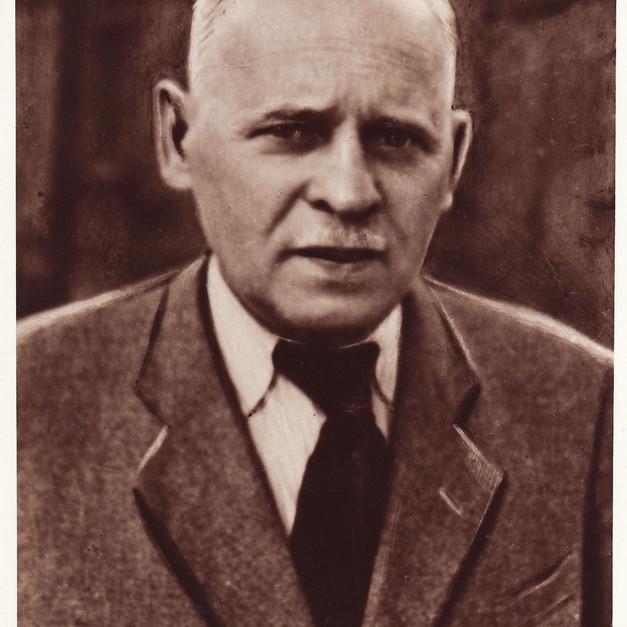 Pauls Stradiņš, medicīnas un cilvēcības profesors