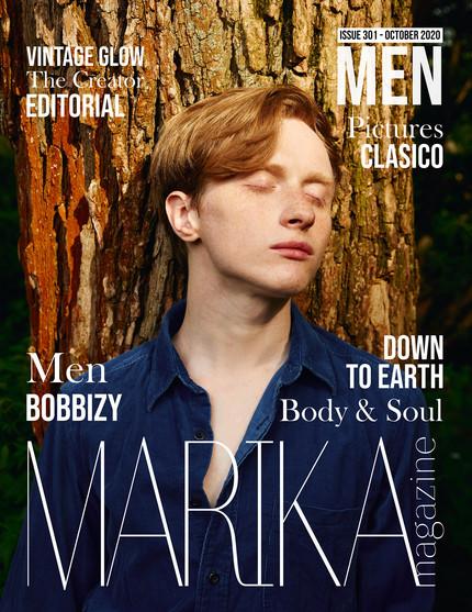 MARIKA MAGAZINE ISSUE 301
