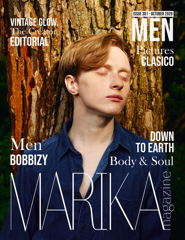 MARIKA MAGAZINE ISSUE 301
