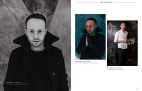Art of Portrait - Issue 43