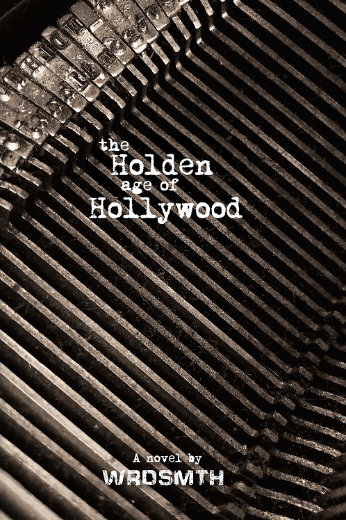 The Holden Age of Hollywood - eBook