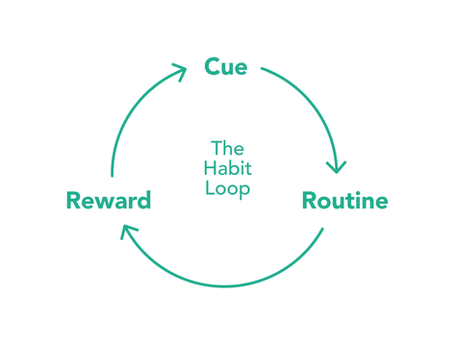 The Equation of Habits (Part I)