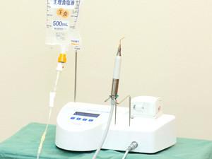 その7:ピエゾサージャリーで低侵襲治療を実現