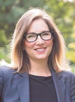 Katherine Jordan, Richmond City Council 2nd District