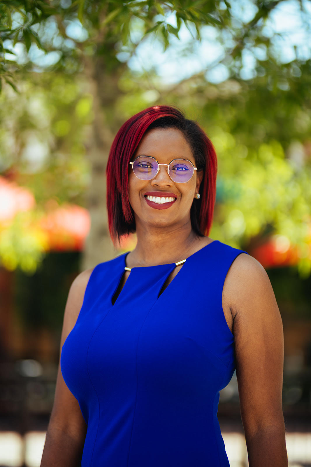 Alexsis Rodgers, Richmond Mayoral Candidate