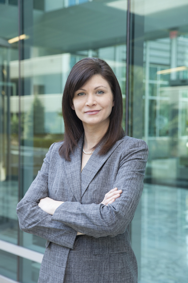 Delegate Karrie Delaney