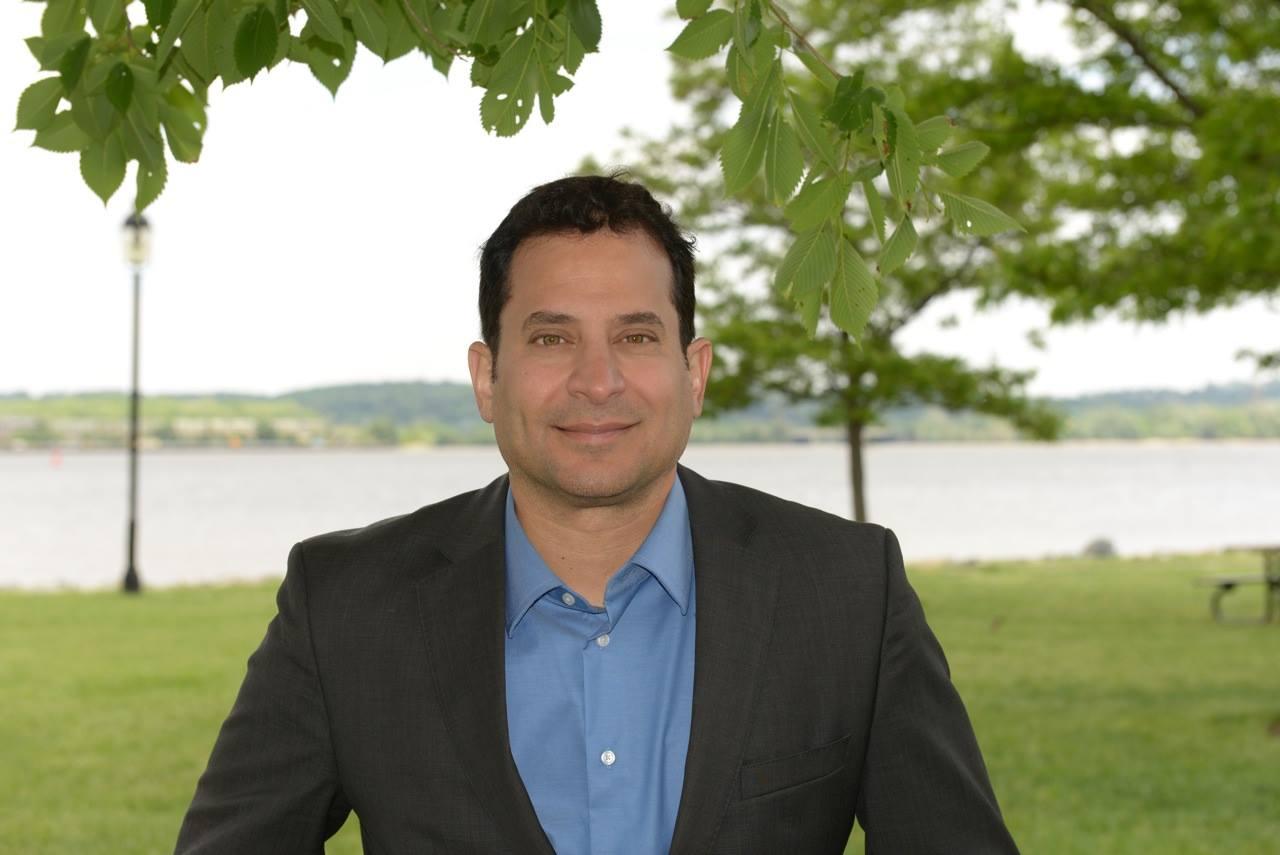 Delegate Mark Levine