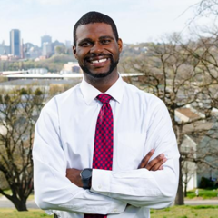 Tavarris Spinks, Candidate Richmond City 2nd