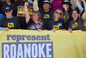Del. Sam Rasoul Declines PAC, Lobbyist Money