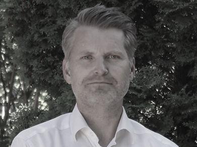 CEO - Erik Hager