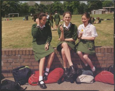 2001 The School Girls.jpg