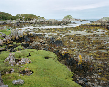 17778.8.17 Fionnphort, Isle of Mull, Sco