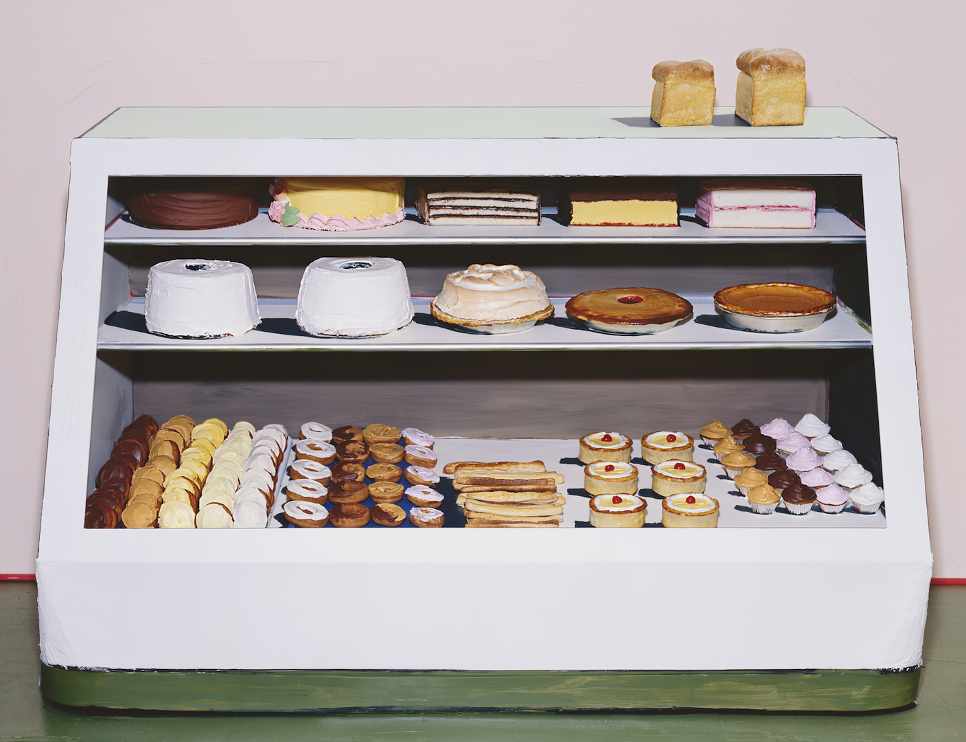 PERSONAL_2004_Thiebauds,Bakery Counter_s