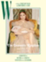 Tina Barney - W Magazine