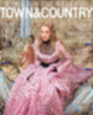 Tina Barney - Town and Country Magazine