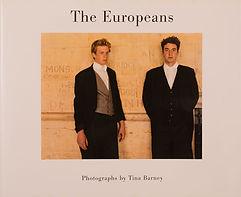 Tina Barney - The Europeans