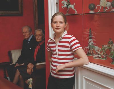 The Granddaughter #221 2004 copy.tif