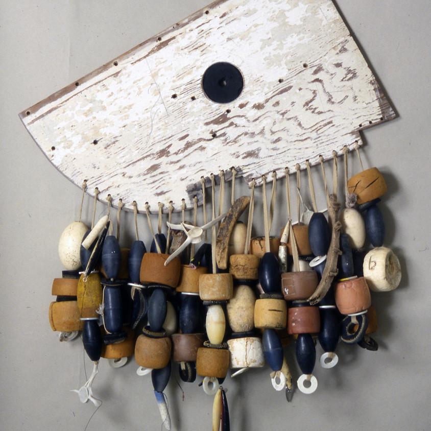 Artists Talk On Their Work & Nature