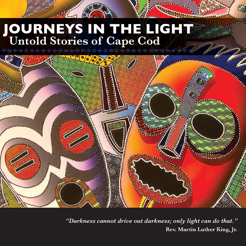 Honoring the Cape's Black History & Culture