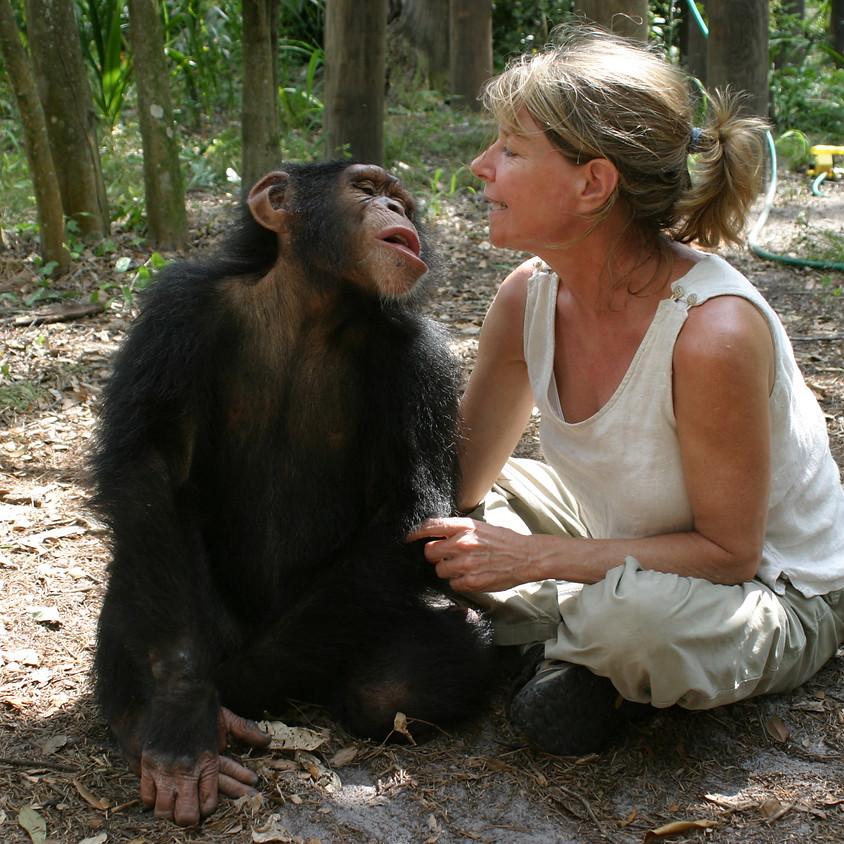 Allison Argo -  Award-Winning Filmmaker Speaks Out for Animals