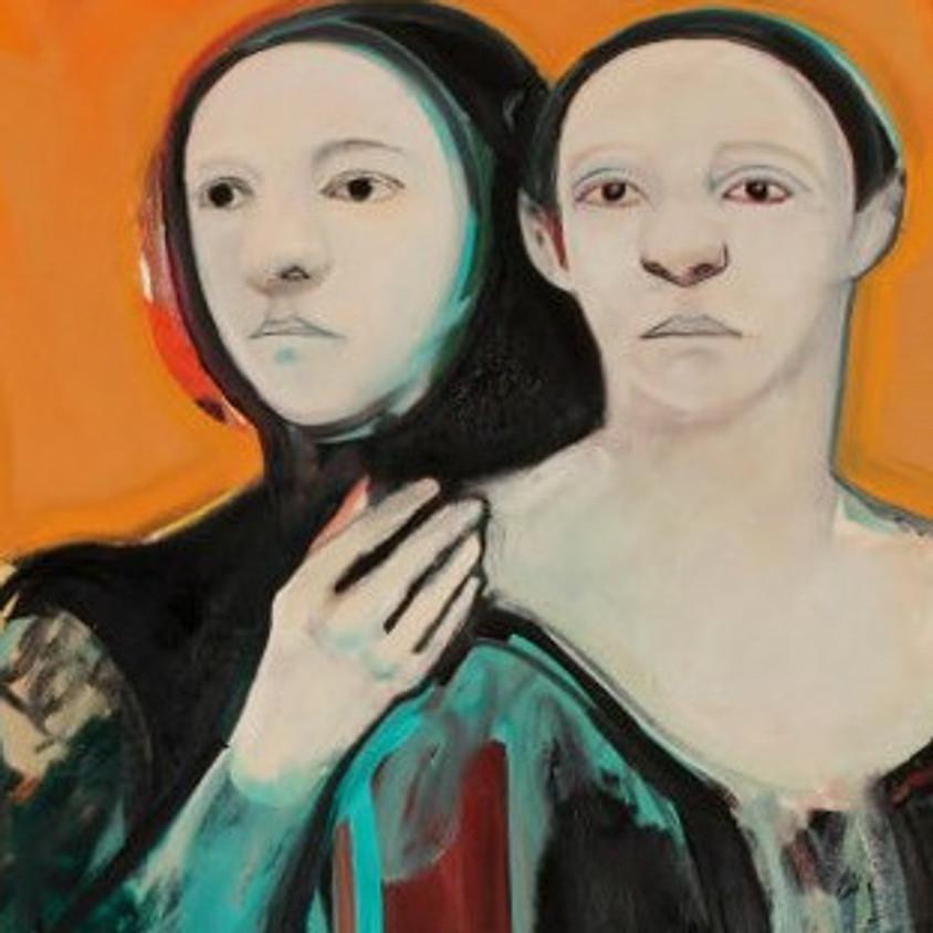 "Gallery Talk with Deborah Forman on ""Go Figure - Exploring the Human Form"""