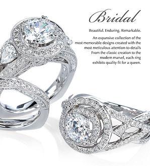 Bridal Gabriel CO