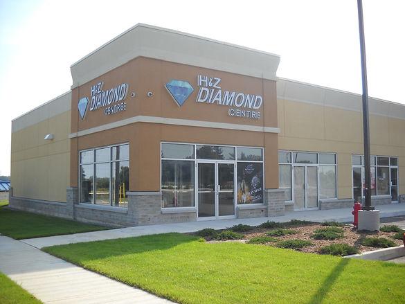 HZ Diamond Centre