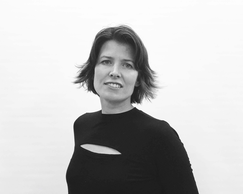 Melanie Scheidgger
