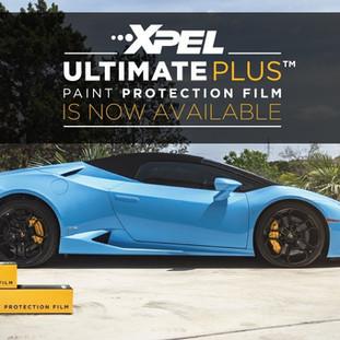 Xpel Ultimate Plus