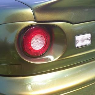 Mazda MX5 Wrap