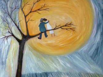 Moonlight, il vero amore in un'atmosfera d'incanto