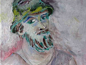 Self-portrait, l'autoritratto oltre il volto