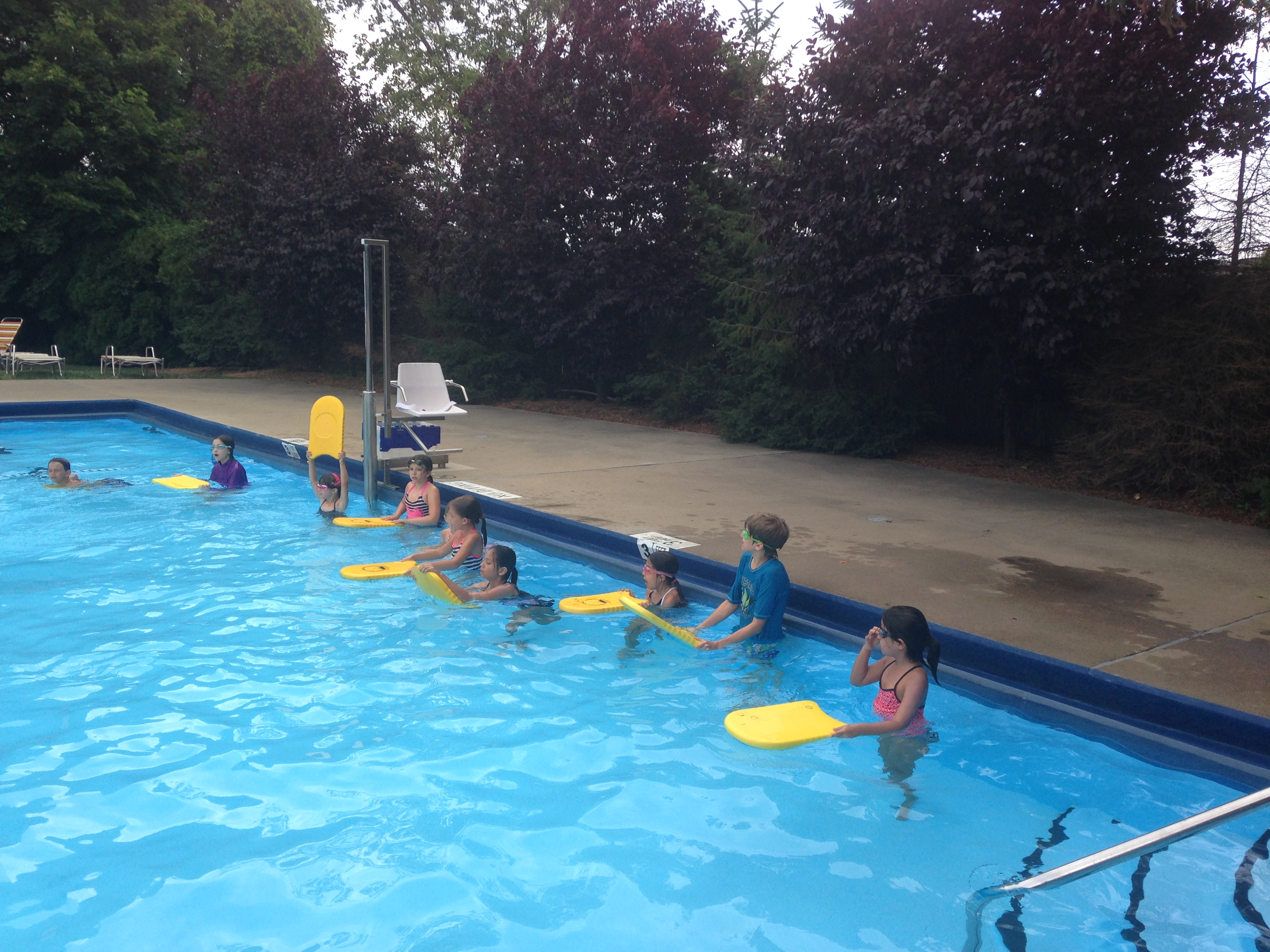 swim class2