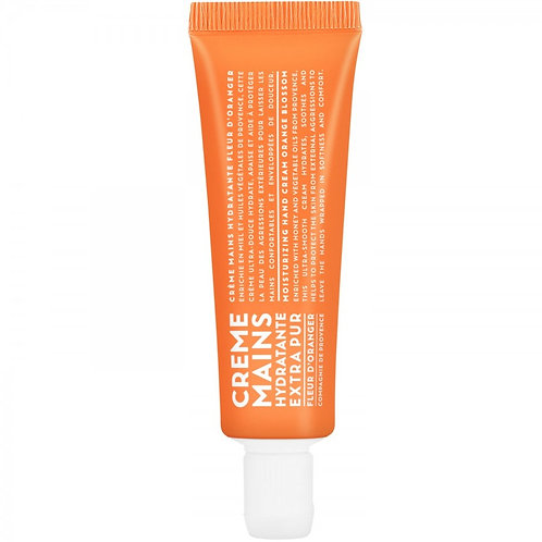 Campagnie De Provence | Orange Blossom | Hand Cream | 30ml