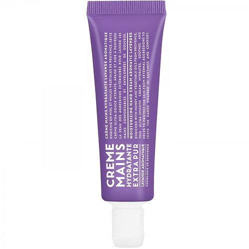 Campagnie De Provence | Extra Pur Hand Cream Lavander | 30ml