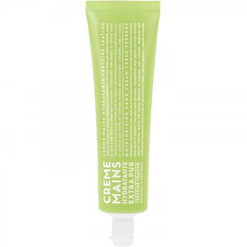 Campagnie De Provence | Fresh Verbena Hand Cream | 30ml