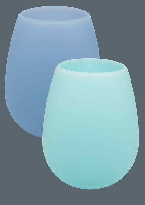 capri | fegg glass | set of 2