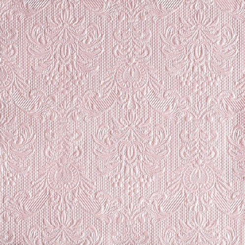 Ambiente Serviettes | Elegance Pink Taupe