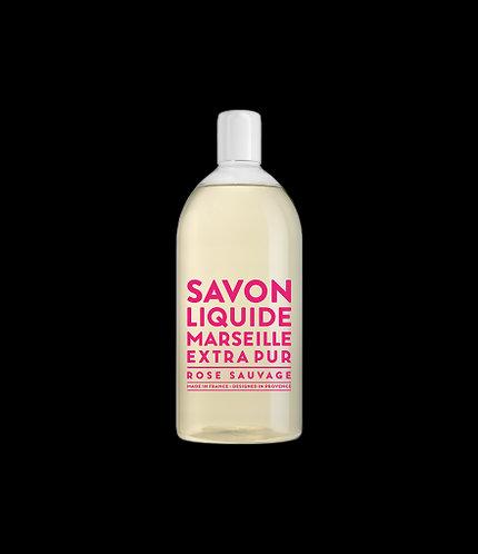 Compagnie De Provence | Extra Pur Liquid Soap Wild Rose