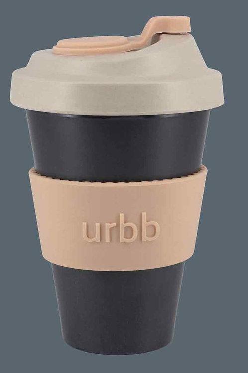 reusable coffee cup | bamboo | lisbon | urbb