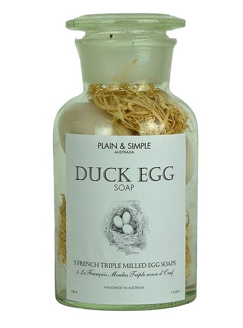 Duck Egg Soap