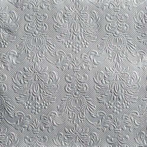 Ambiente Serviettes | Elegance Silver