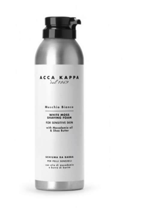 Acca Kappa | White Moss Shave Foam
